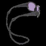 Fixations de lunettes